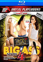 Jack\'s Big Ass Show 4 - Blu-ray Disc