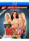 Jack's MILF Show - Blu-ray Disc
