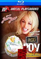 Jack\'s POV 4 - Blu-ray Disc