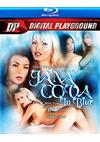 Jana Cova: In Blue - Blu-ray Disc
