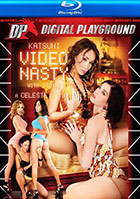 Katsuni: Video Nasty - Blu-ray Disc