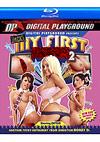 My First Porn 2 - Blu-ray Disc