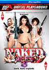 Naked Aces 3 - Blu-ray Disc