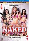 Naked Aces  - Blu-ray Disc