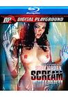 Shay Jordan: Scream - Blu-ray Disc