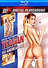 Teagan: All American Girl - Blu-ray Disc