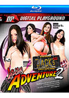 Jack's Asian Adventure 2 - Blu-ray Disc