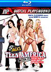 Jack's Teen America: Mission 22 - Blu-ray Disc