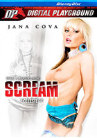 Jana Cova: Scream - Blu-ray Disc