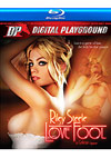 Riley Steele: Love Fool - Blu-ray Disc