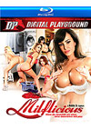 Milflicious - Blu-ray Disc