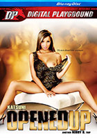 Katsuni Opened Up - Blu-ray Disc