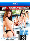 No Love Lost - Blu-ray Disc