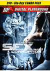 Sex And Corruption 2 - DVD + Blu-ray Combo Pack