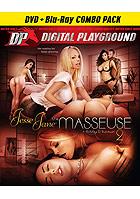 Jesse Jane: The Masseuse 2