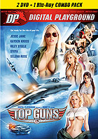 Top Guns - 2 DVD + 1 Blu-ray Combo Pack