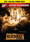 Jesse Jane: Blackmail - DVD + Blu-ray Combo Pack