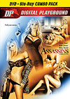 Assassins - DVD + Blu-ray Combo Pack