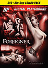 Selena Rose: Foreigner - DVD + Blu-ray Combo Pack
