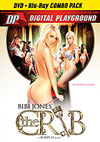 Bibi Jones: The Crib - DVD + Blu-ray Combo Pack