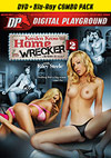 Kayden Kross: Home Wrecker 2 - DVD + Blu-ray Combo Pack