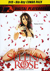 Sexy Selena Rose - DVD + Blu-ray Combo Pack