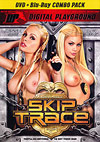 Skip Trace - DVD + Blu-ray Combo Pack