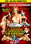 Kayden Kross: Losing Kayden - DVD + Blu-ray Combo Pack
