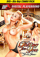 Jesse Jane: Falling For You - DVD + Blu-ray Combo Pack