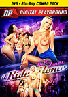 BiBi Jones: A Ride Home - DVD + Blu-ray Combo Pack