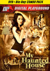 Stoya: My Haunted House - DVD + Blu-ray Combo Pack