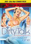 Jesse Jane: Dirty Talk - DVD + Blu-ray Combo Pack