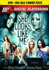 She Looks Like Me - DVD + Blu-ray Combo Pack
