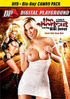 BiBi Jones: The Shortcut - DVD + Blu-ray Combo Pack