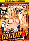 Jesse Jane: Lollipop - DVD + Blu-ray Combo Pack