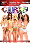 Girls Of Summer - 2 Disc Set