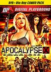 Apocalypse X - DVD + Blu-ray Combo Pack
