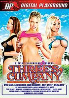 Three's Cumpany