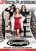 Cumless: A XXX Parody
