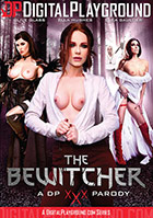 The Bewitcher: A XXX Parody