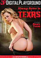 Always Better In Alexis Teaxas