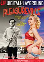 Pleasureville: A XXX Parody