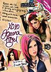 Xoxo Joanna Angel - 2 Disc Set