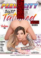 Big Tit Tattooed Anal Babes