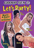 Group Sex 3 - Let\'s Party!