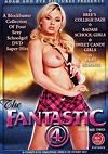The Fantastic 4 Volume 2 - 4 Disc Set