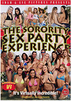 The Sorority Sex Party Experience