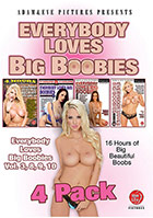 Everybody Loves Big Boobies 4 Pack (4 Disc Set)