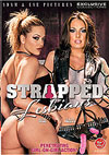 Strapped Lesbian