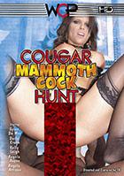 Cougar Mammoth Cock Hunt